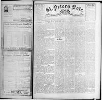 St. Peter's Bote April 23, 1914