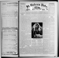 St. Peter's Bote April 30, 1914