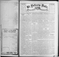 St. Peter's Bote May 7, 1914
