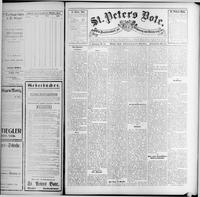 St. Peter's Bote May 14, 1914