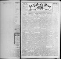 St. Peter's Bote May 28, 1914