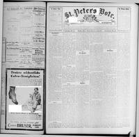St. Peter's Bote June 4, 1914
