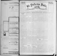 St. Peter's Bote June 18, 1914