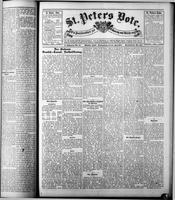St. Peter's Bote June 25, 1914