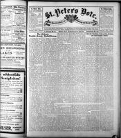 St. Peter's Bote July 2, 1914