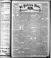 St. Peter's Bote July 16, 1914