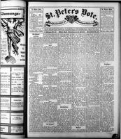 St. Peter's Bote July 23, 1914