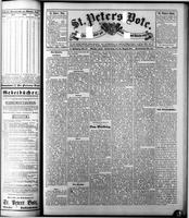 St. Peter's Bote August 20, 1914