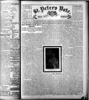 St. Peter's Bote August 27, 1914