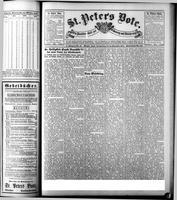 St. Peter's Bote September 10, 1914