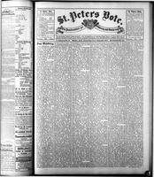 St. Peter's Bote September 17, 1914