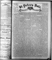 St. Peter's Bote September 24, 1914