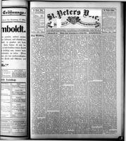 St. Peter's Bote October 1, 1914