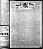 St. Peter's Bote October 8, 1914