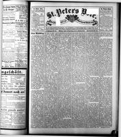 St. Peter's Bote October 15, 1914