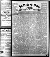 St. Peter's Bote October 22, 1914