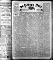 St. Peter's Bote October 29, 1914