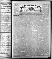 St. Peter's Bote November 12, 1914