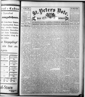 St. Peter's Bote November 19, 1914