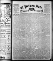 St. Peter's Bote November 26, 1914