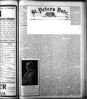 St. Peter's Bote December 3, 1914