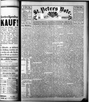 St. Peter's Bote December 10, 1914