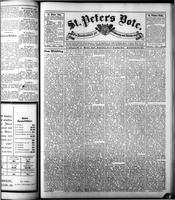 St. Peter's Bote December 17, 1914