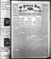St. Peter's Bote December 24, 1914