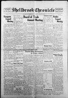 Shellbrook Chronicle January 10, 1914