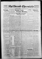 Shellbrook Chronicle January 17, 1914