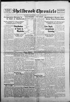 Shellbrook Chronicle Janaury 31, 1914
