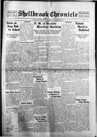 Shellbrook Chronicle February 14, 1914