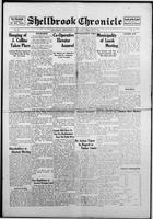 Shellbrook Chronicle February 21, 1914