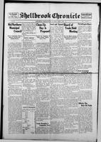 Shellbrook Chronicle April 4, 1914