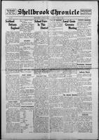 Shellbrook Chronicle April 11, 1914