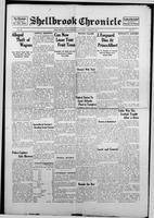 Shellbrook Chronicle April 18, 1914