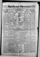 Shellbrook Chronicle December 5, 1914