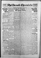 Shellbrook Chronicle December 26, 1914