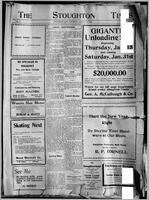The Stoughton Times January 8, 1914