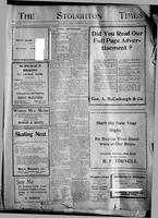 The Stoughton Times January 15, 1914