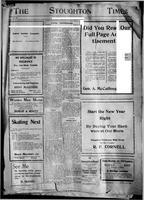 The Stoughton Times January 22, 1914
