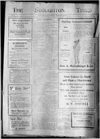 The Stoughton Times February 19, 1914