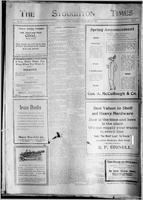 The Stoughton Times February 26, 1914