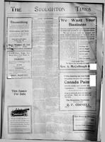 The Stoughton Times April 30, 1914