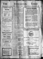 The Stoughton Times December 3, 1914