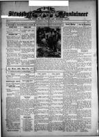 The Strassburg Mountaineer May 28, 1914