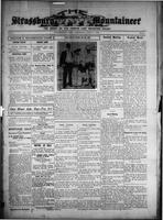 The Strassburg Mountaineer June 11, 1914