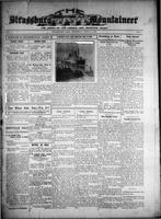 The Strassburg Mountaineer June 18, 1914