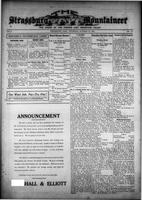The Strassburg Mountaineer October 22, 1914