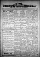 The Strassburg Mountaineer November 5, 1914